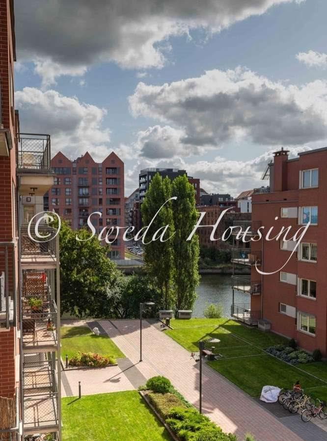 Mieszkanie trzypokojowe na wynajem Gdańsk, Śródmieście, lastadia  68m2 Foto 2