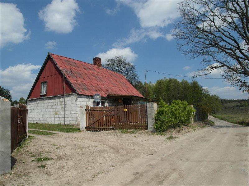 Dom na sprzedaż Głodowo, Głodowo  60m2 Foto 1