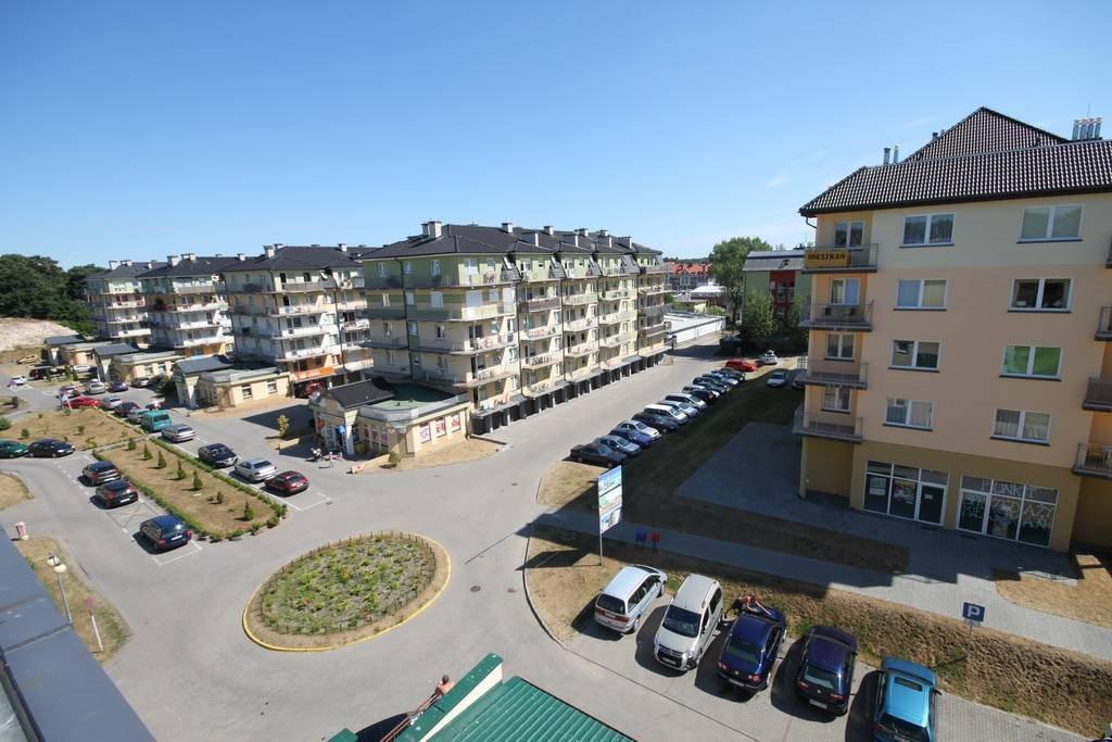 Lokal użytkowy na sprzedaż Ustka, Na Wydmie  90m2 Foto 1
