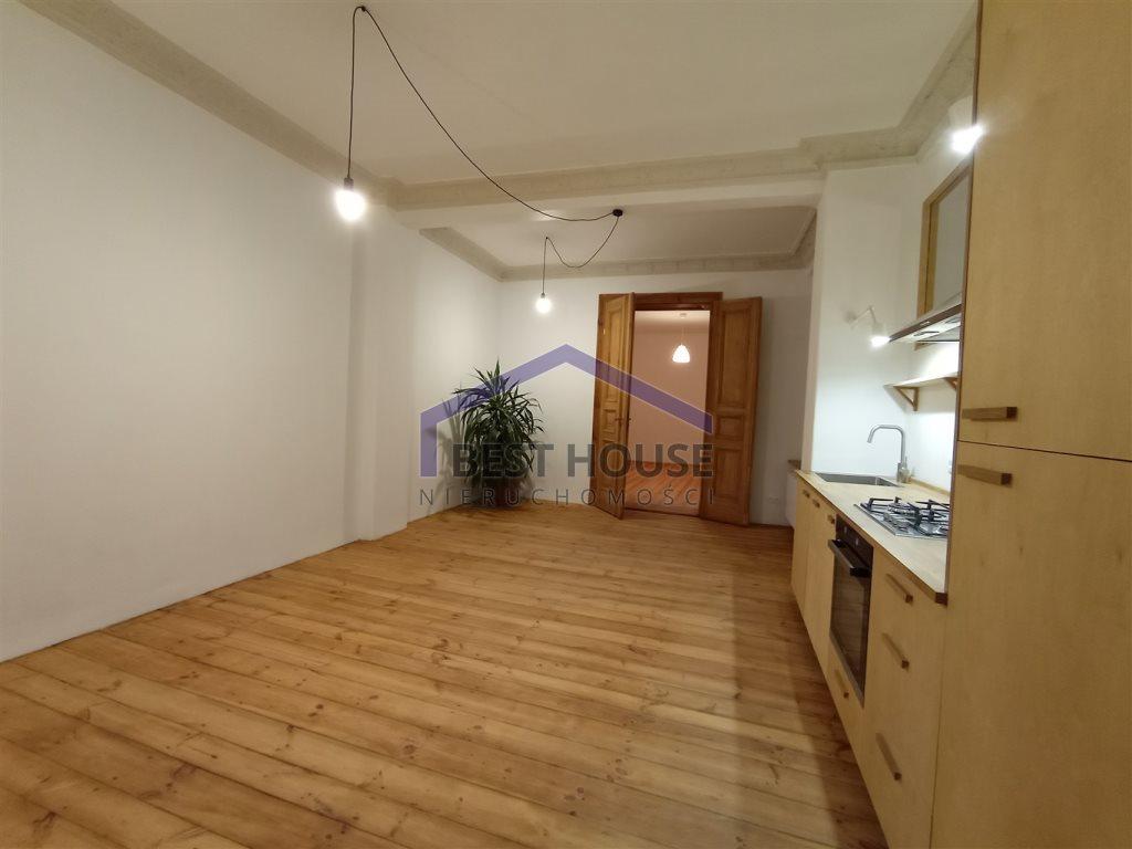 Mieszkanie trzypokojowe na sprzedaż Wrocław, Krzyki, Huby, Gliniana, 72m2, wyremontowane  72m2 Foto 1