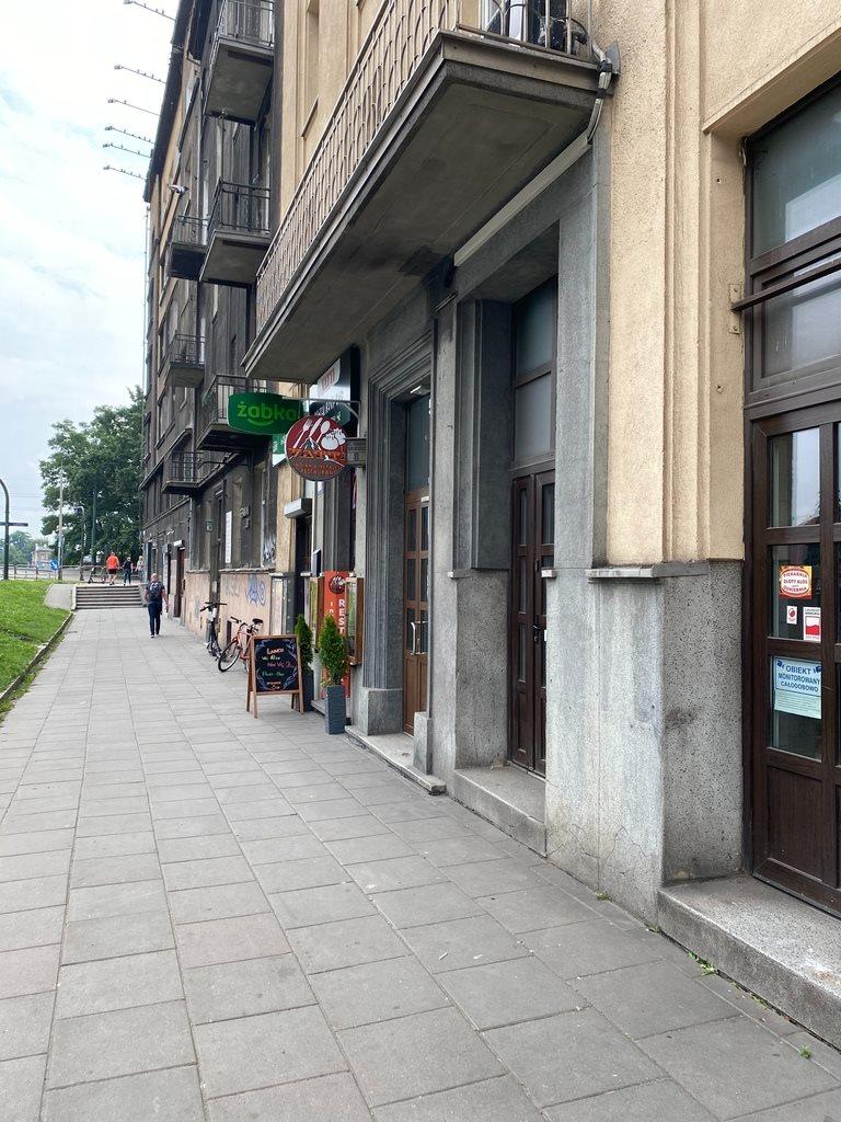 Lokal użytkowy na wynajem Kraków, Stare Miasto, Stare Miasto  50m2 Foto 1