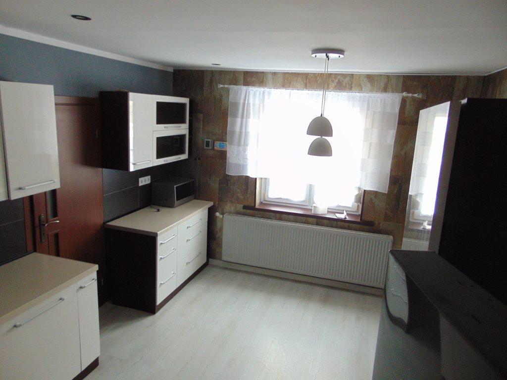 Mieszkanie dwupokojowe na sprzedaż Krzyżanowo  59m2 Foto 5