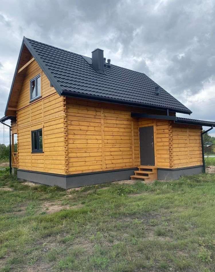 Dom na sprzedaż Kamieńczyk, Kamieńczyk  80m2 Foto 10