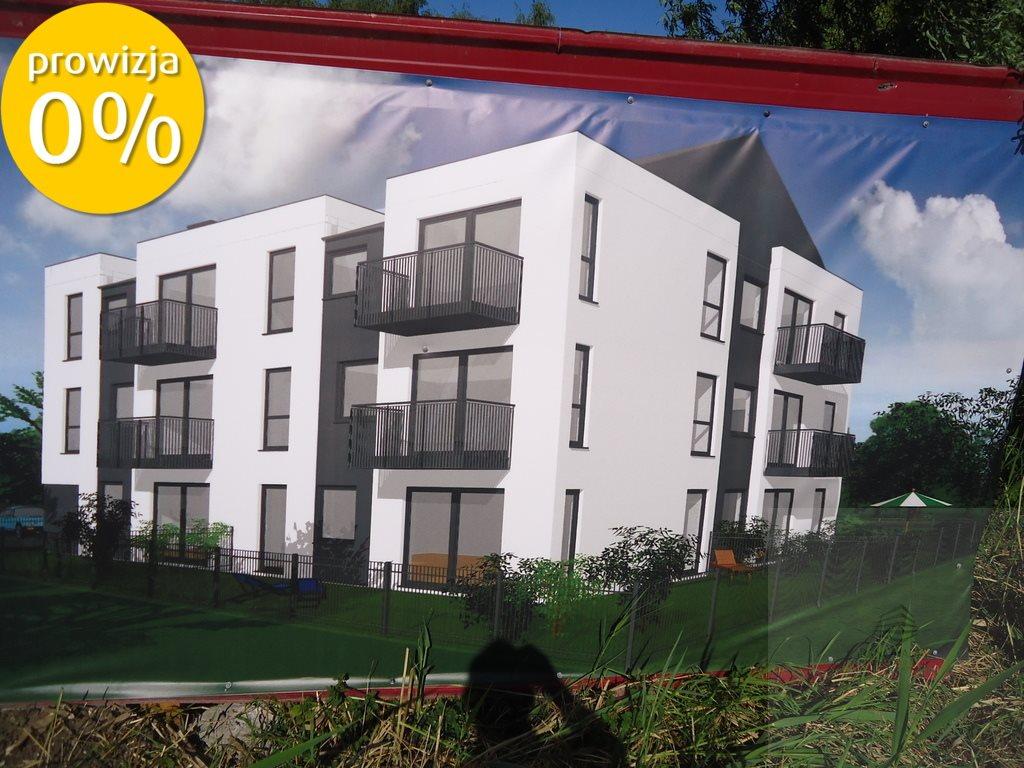 Mieszkanie dwupokojowe na sprzedaż Szczecin, Bukowo, Policka  53m2 Foto 7