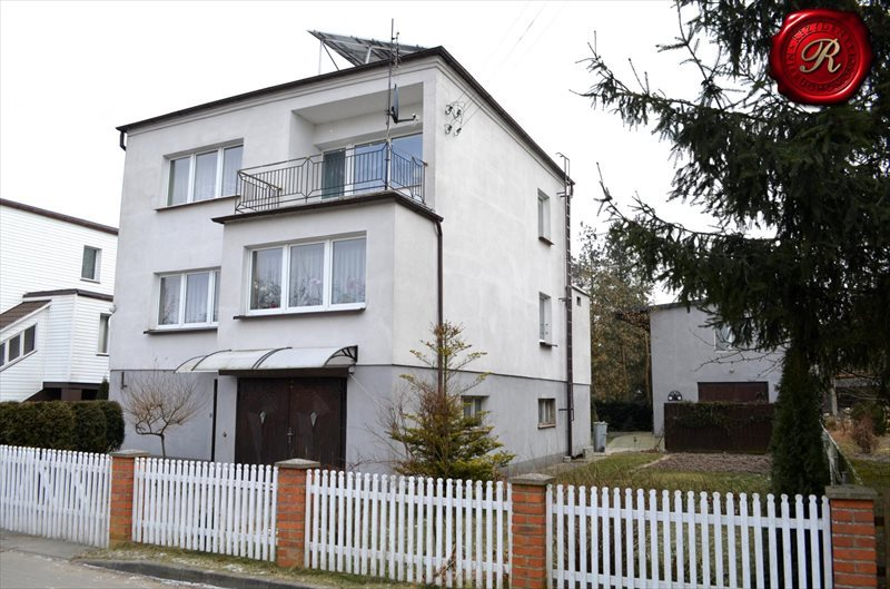 Dom na sprzedaż Pruszcz, Osiedle  130m2 Foto 1