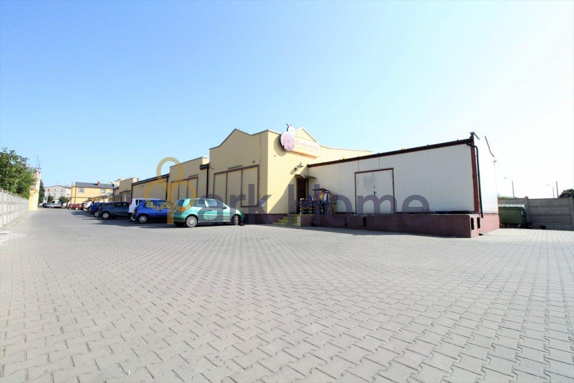 Lokal użytkowy na sprzedaż Poznań, Centrum  409m2 Foto 9