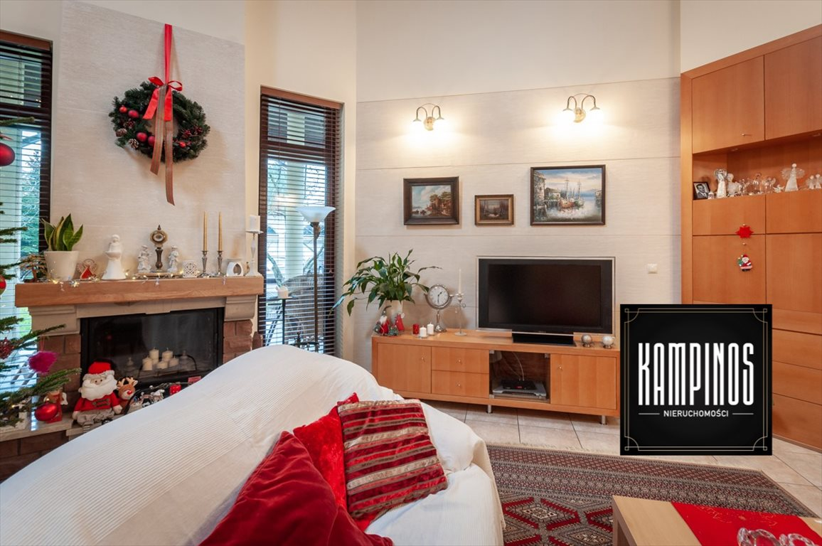 Dom na sprzedaż Laski, Izabelin, oferta 2932  346m2 Foto 3