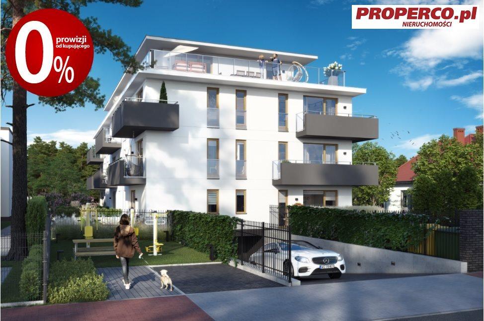 Mieszkanie trzypokojowe na sprzedaż Kielce, Baranówek  52m2 Foto 1