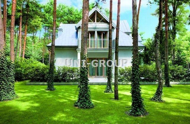 Dom na sprzedaż Konstancin-Jeziorna  404m2 Foto 1