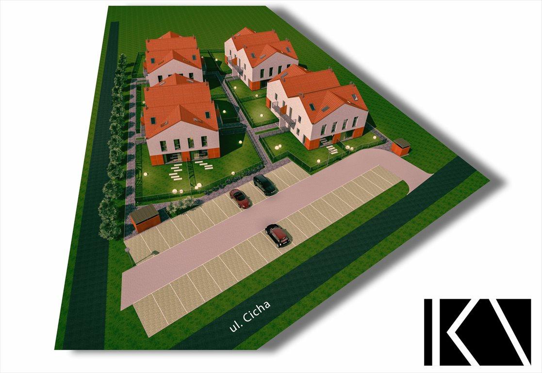 Mieszkanie na sprzedaż Mysłowice, Morgi, Cicha  128m2 Foto 5