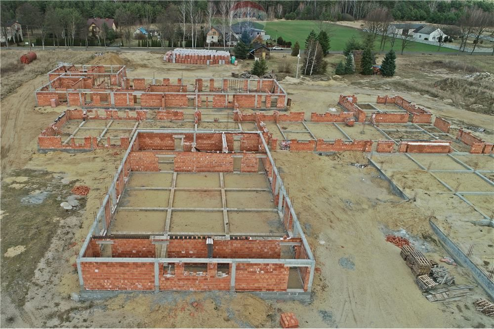 Działka budowlana na sprzedaż Gidle  40229m2 Foto 12