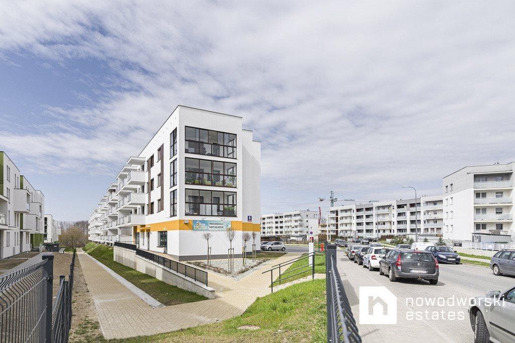 Mieszkanie dwupokojowe na wynajem Lublin, Felin, Generała Witolda Urbanowicza  49m2 Foto 12