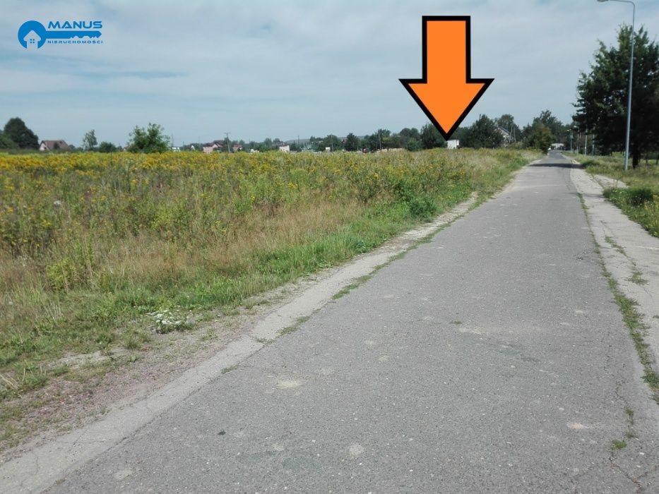 Działka inwestycyjna na sprzedaż Jastrzębie-Zdrój  3200m2 Foto 2