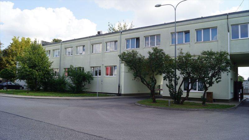 Lokal użytkowy na wynajem Warszawa, Włochy, Przedpole 1  179m2 Foto 1