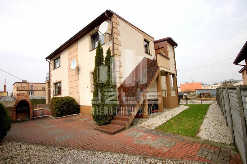 Dom na sprzedaż Pelplin, Wigury  200m2 Foto 1