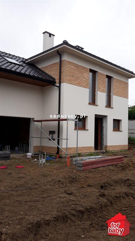 Dom na sprzedaż Kraków, Podgórze Duchackie, Piaski, Cechowa  139m2 Foto 8