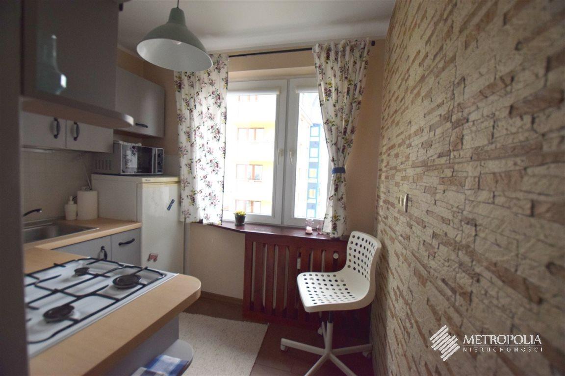 Mieszkanie trzypokojowe na wynajem Kraków, Bieżanów-Prokocim, Kozłówek  50m2 Foto 7