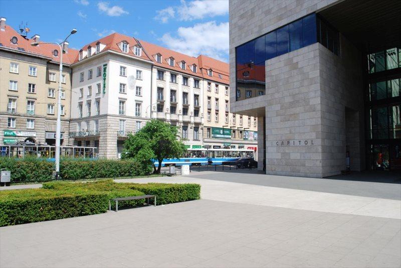 Lokal użytkowy na sprzedaż Wrocław, Krzyki, Piłsudskiego  118m2 Foto 1