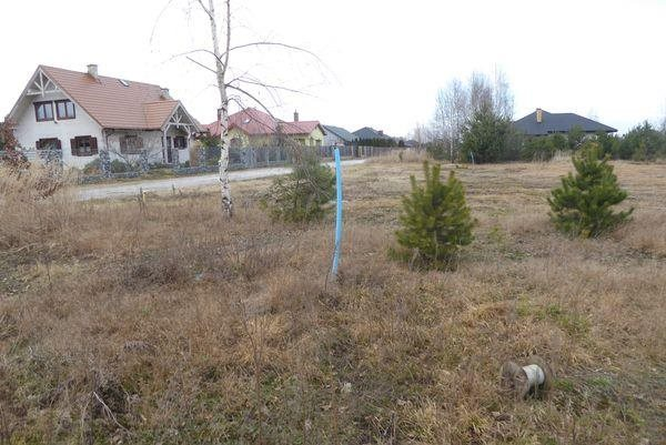 Działka budowlana na sprzedaż Sołtyków  1269m2 Foto 6