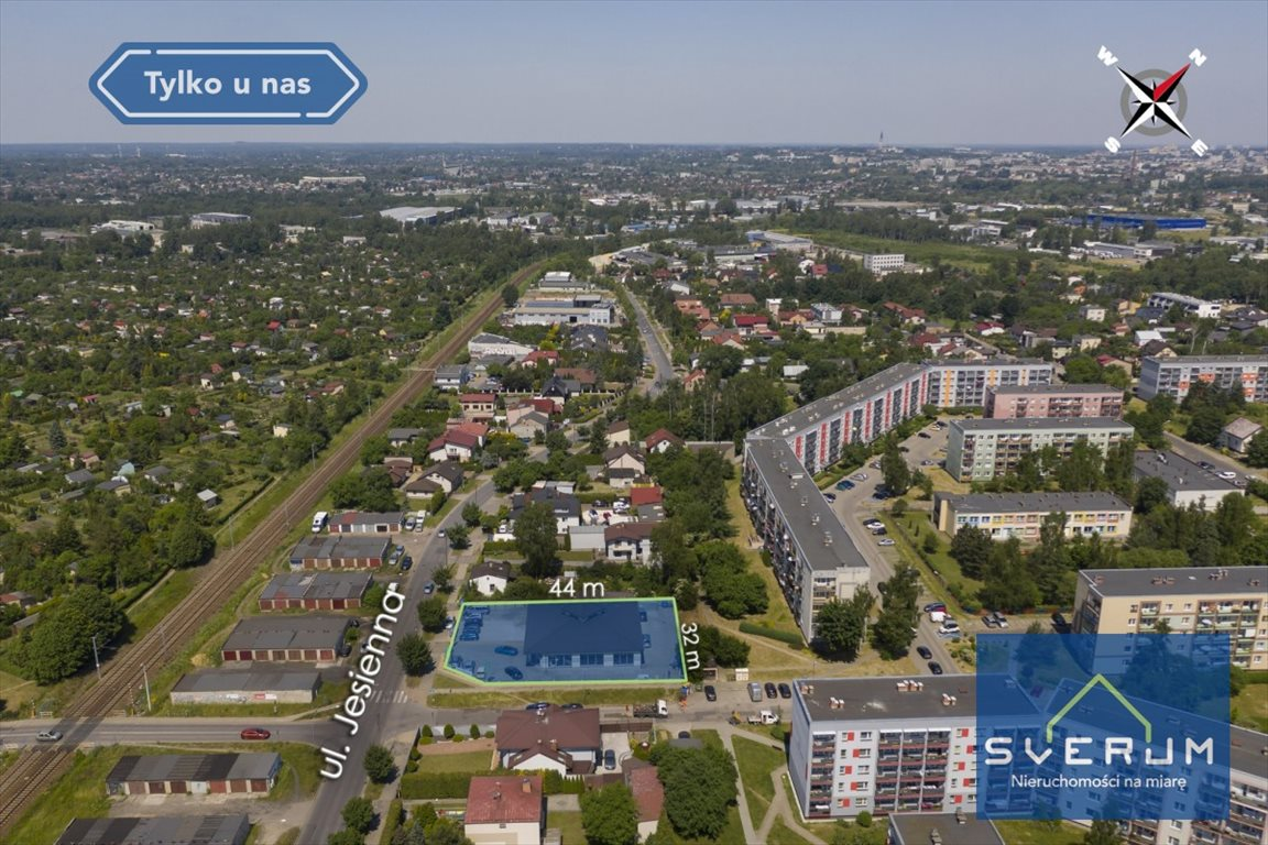 Lokal użytkowy na wynajem Częstochowa, Wrzosowiak  454m2 Foto 5