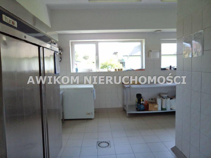 Lokal użytkowy na sprzedaż Grodzisk Mazowiecki, Grodzisk Mazowiecki  900m2 Foto 11