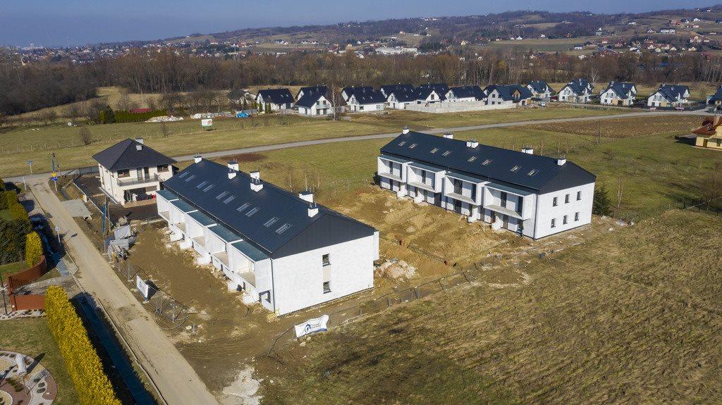 Mieszkanie czteropokojowe  na sprzedaż Rzeszów, Aroniowa  88m2 Foto 2