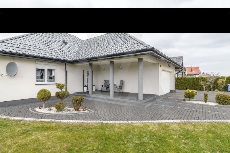 Dom na sprzedaż Kębłowo, Las, Plac zabaw, Szkoła, Tereny rekreacyjne, Kębłowo  160m2 Foto 1