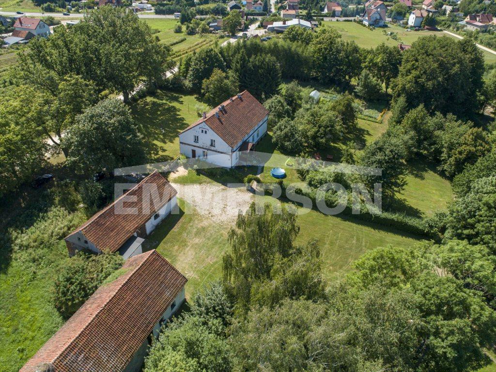 Lokal użytkowy na sprzedaż Węgorzewo, Łuczańska  1059m2 Foto 3