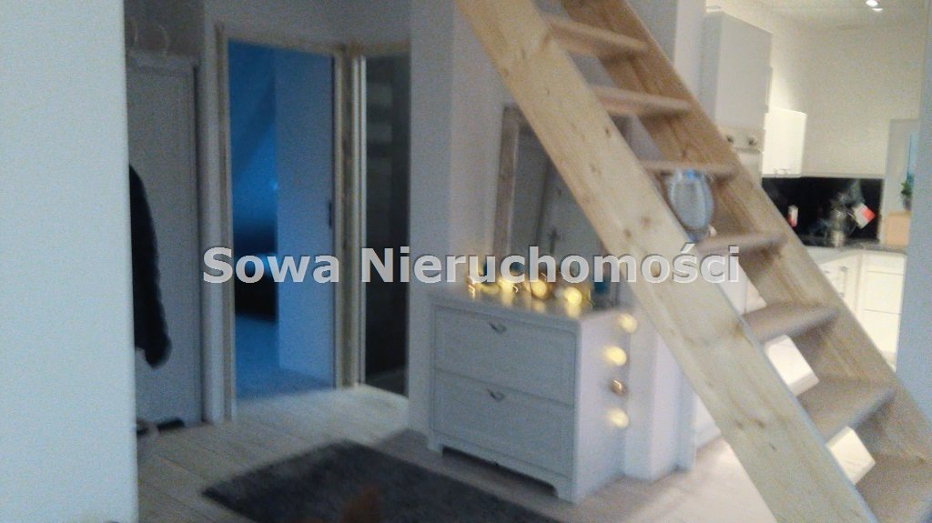 Mieszkanie trzypokojowe na sprzedaż Jelenia Góra, Śródmieście  74m2 Foto 5