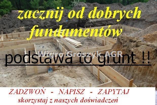 Działka leśna na sprzedaż Stanisławów  3076m2 Foto 4