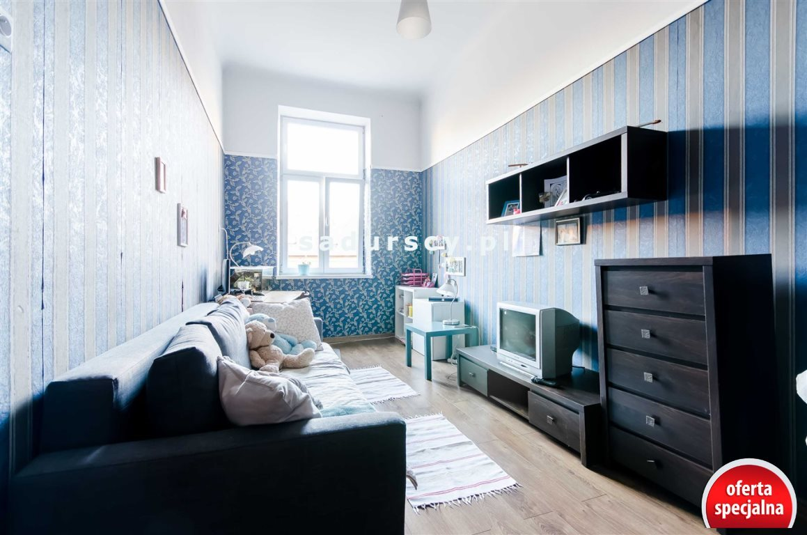 Mieszkanie dwupokojowe na sprzedaż Kraków, Stare Miasto, Stare Miasto, Zwierzyniecka  117m2 Foto 9