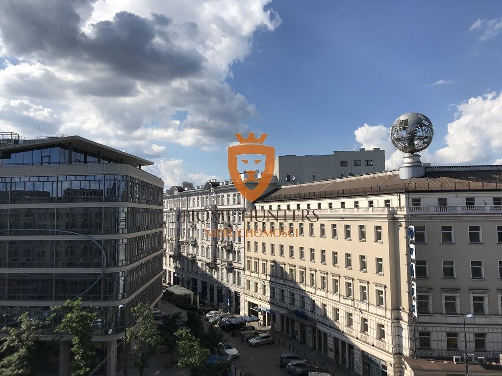 Mieszkanie dwupokojowe na sprzedaż Warszawa, Śródmieście, Bracka  38m2 Foto 1