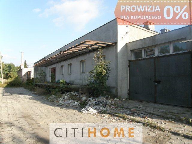Działka przemysłowo-handlowa na sprzedaż Otwock, Stefana Batorego  4238m2 Foto 1