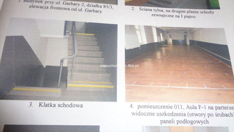 Lokal użytkowy na wynajem Bydgoszcz, Śródmieście  792m2 Foto 2