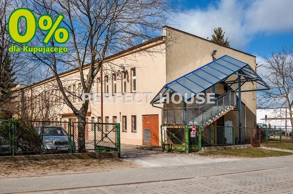 Lokal użytkowy na sprzedaż Gdynia, Bohaterów Getta Warszawskiego  1316m2 Foto 9