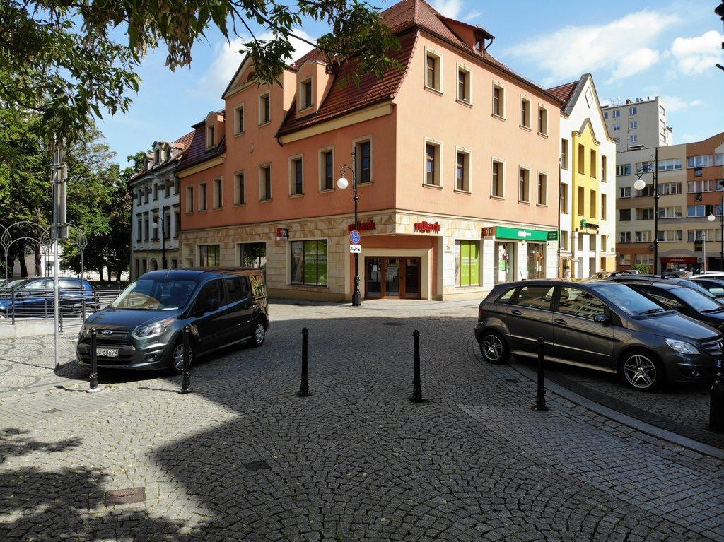Lokal użytkowy na sprzedaż Legnica, Stare Miasto  1000m2 Foto 5