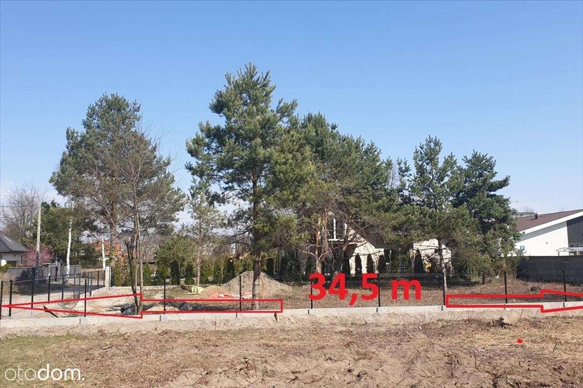 Działka inwestycyjna na sprzedaż Sulejówek  794m2 Foto 1