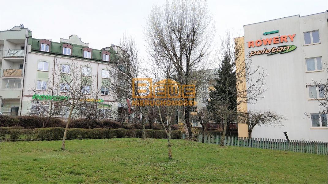 Lokal użytkowy na sprzedaż Białystok, Wysoki Stoczek, Jałbrzykowskiego  129m2 Foto 8