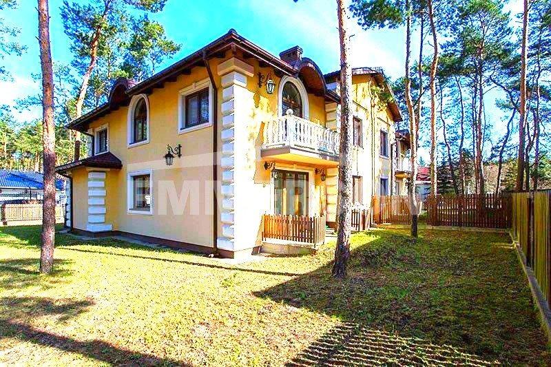 Dom na sprzedaż Józefów, Michalin, Gryczana  200m2 Foto 4