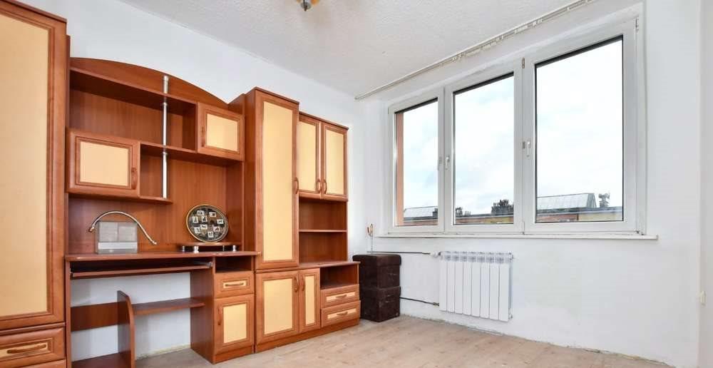 Mieszkanie dwupokojowe na sprzedaż Bytom, Szombierki, Orzegowska  38m2 Foto 6