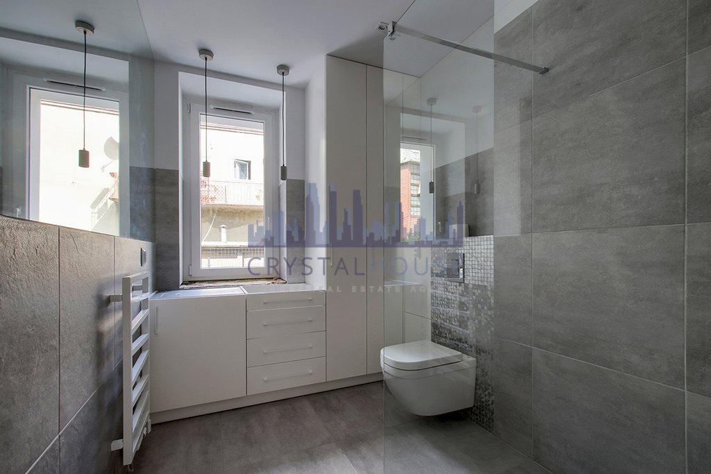 Mieszkanie dwupokojowe na wynajem Warszawa, Praga-Południe, Gedymina  60m2 Foto 7