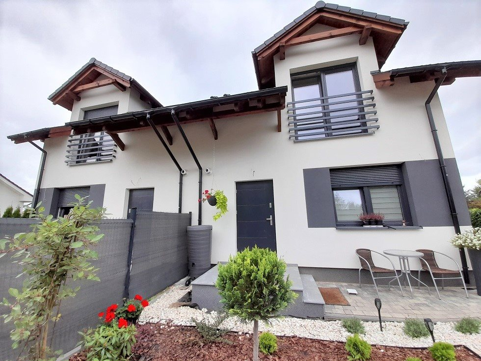 Dom na sprzedaż Lusowo  113m2 Foto 5