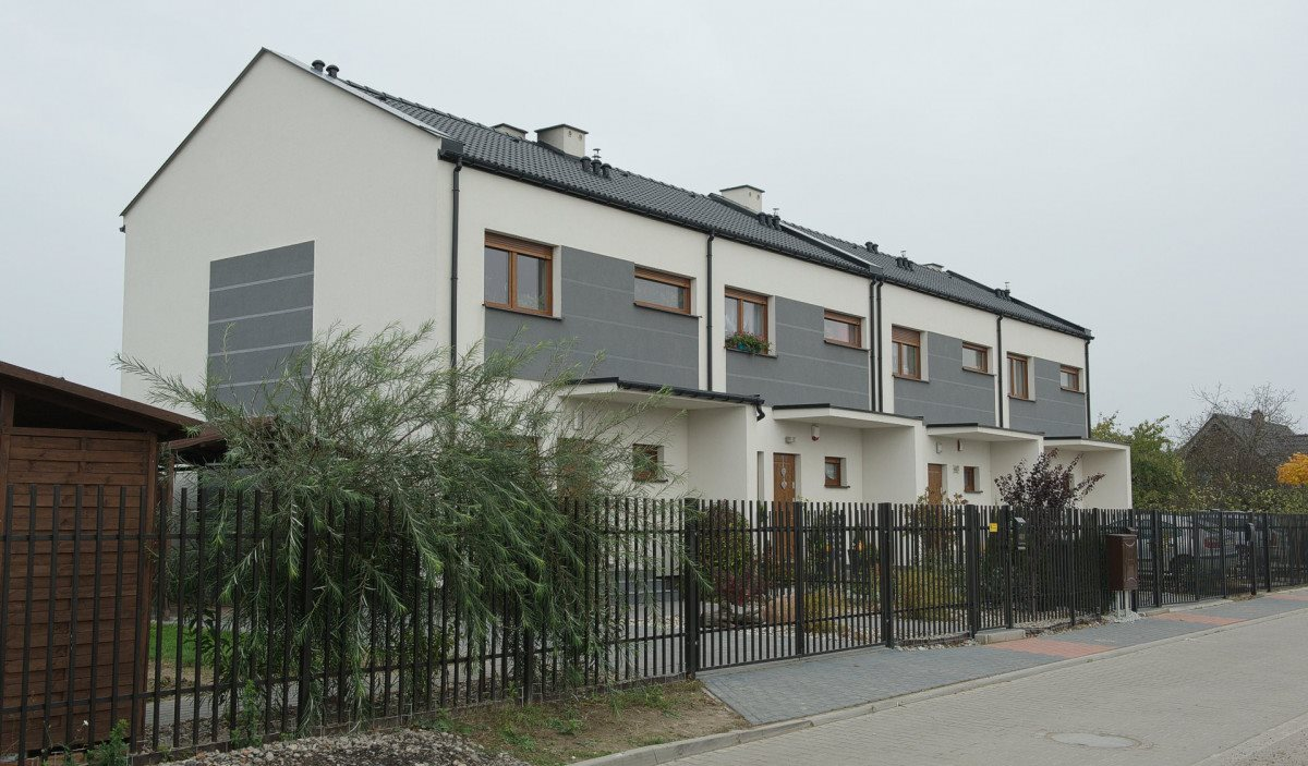 Dom na sprzedaż Daszewice, Żwirowa  83m2 Foto 2