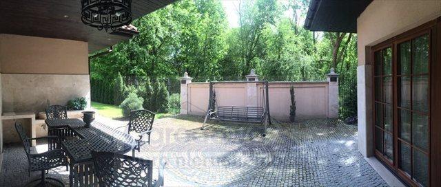 Luksusowy dom na sprzedaż Konstancin-Jeziorna  550m2 Foto 9
