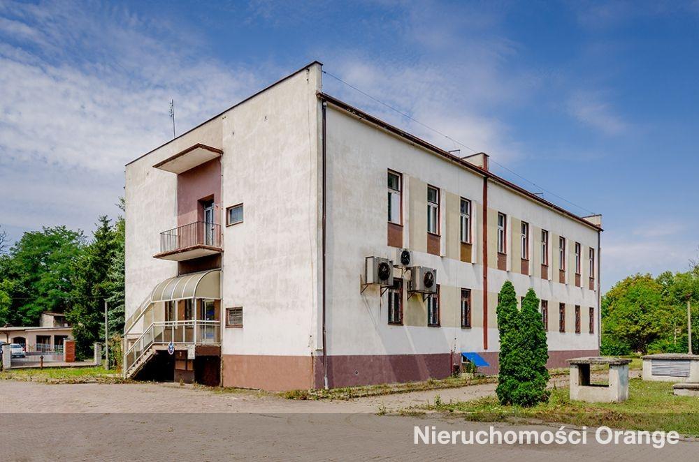 Lokal użytkowy na sprzedaż Ruda Śląska  1755m2 Foto 4