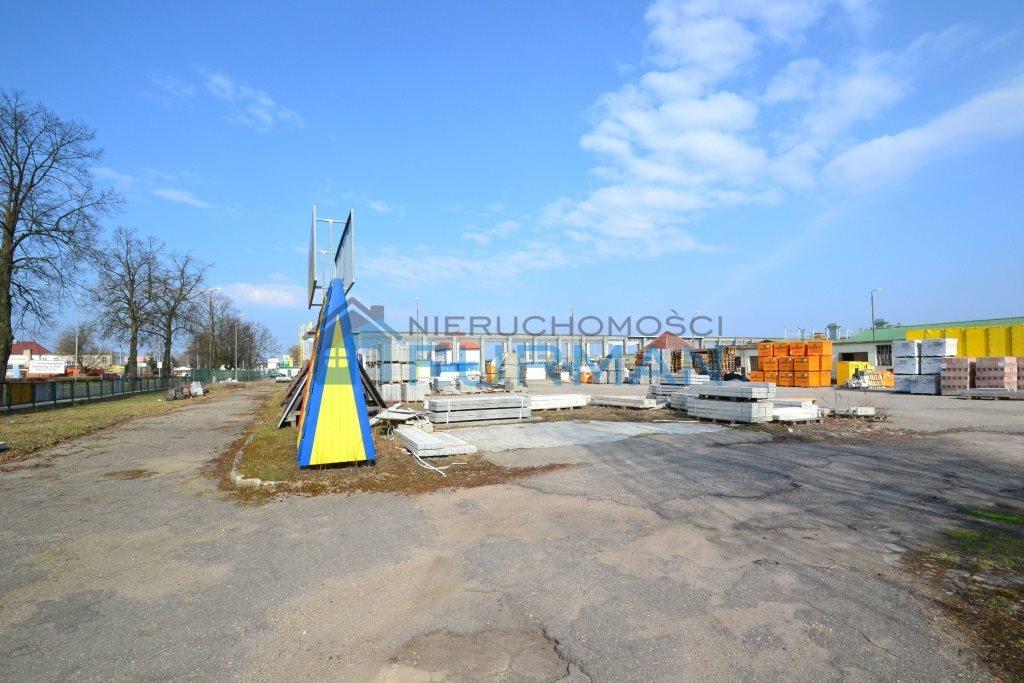 Działka inwestycyjna na sprzedaż Piła, Zamość  6524m2 Foto 12