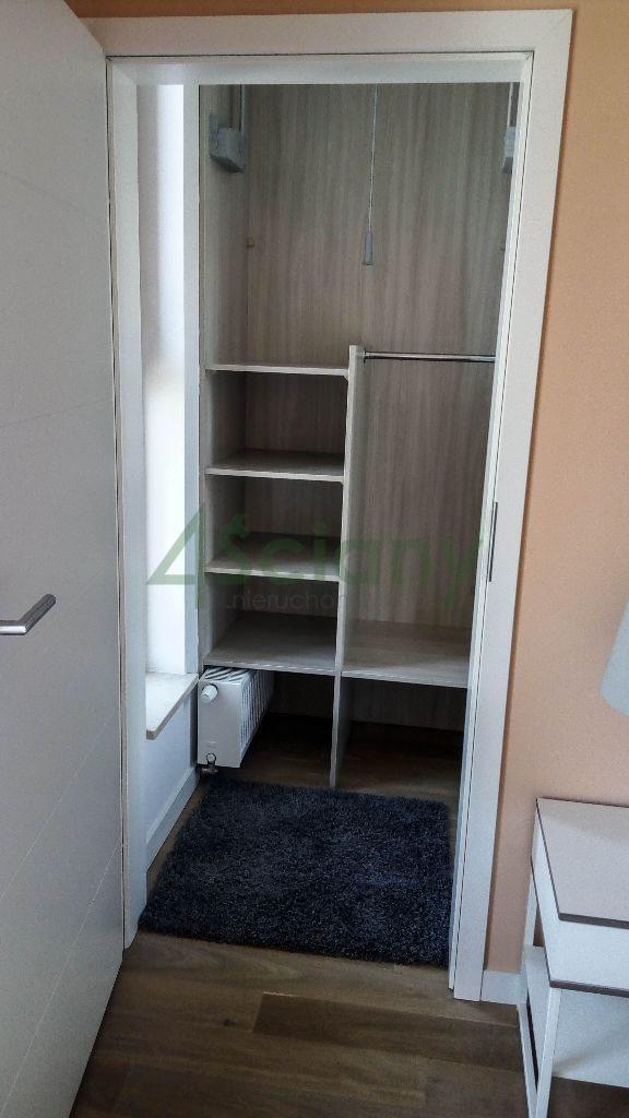 Mieszkanie trzypokojowe na wynajem Warszawa, Mokotów, Cybernetyki  90m2 Foto 7