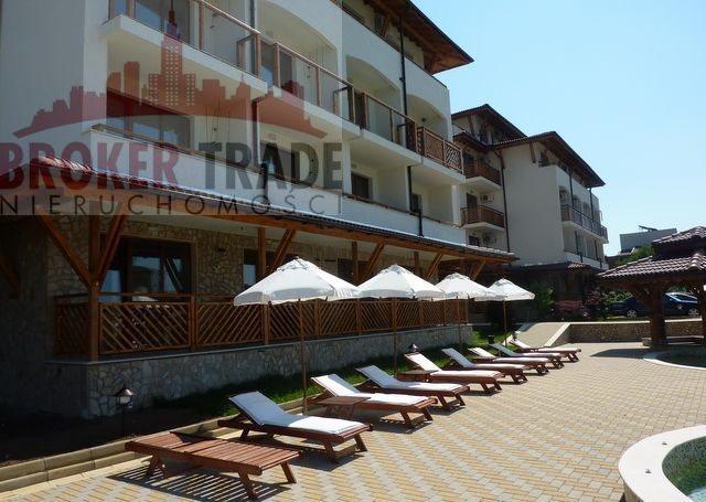Kawalerka na sprzedaż Bułgaria, Primorsko, Primorsko, Zora  38m2 Foto 4