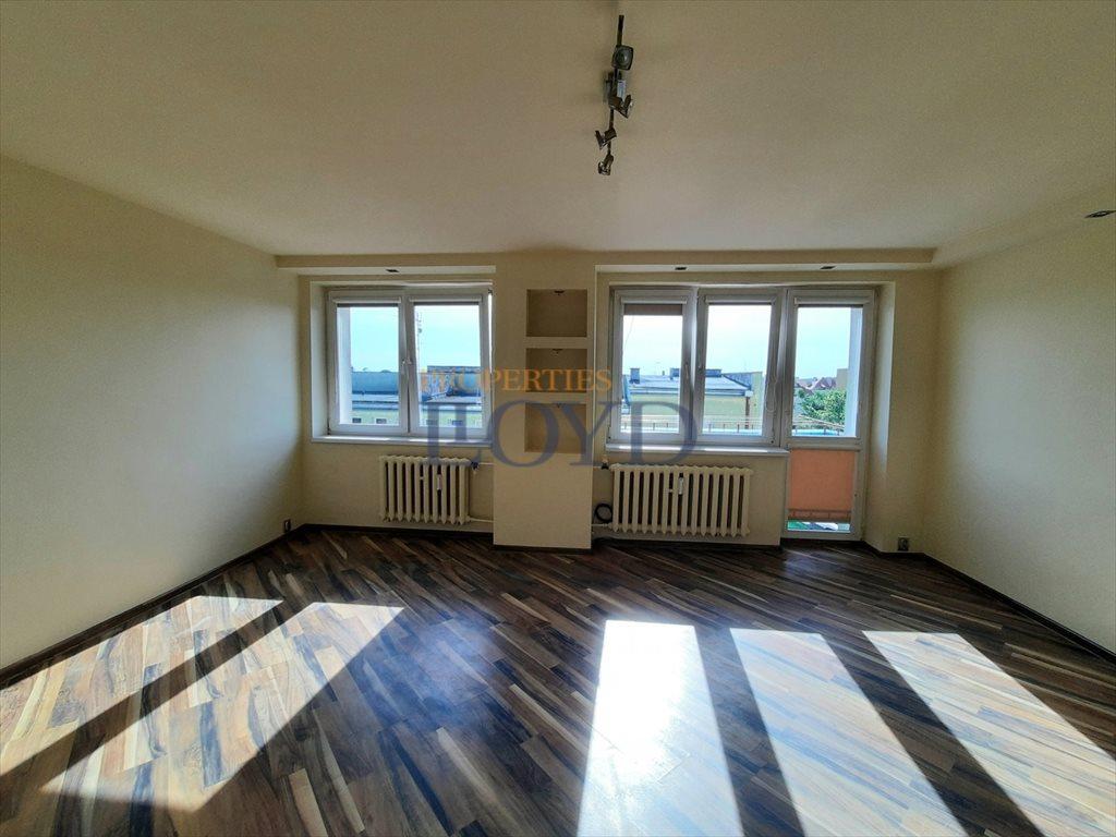 Mieszkanie dwupokojowe na sprzedaż Poddębice, Przejazd  51m2 Foto 2