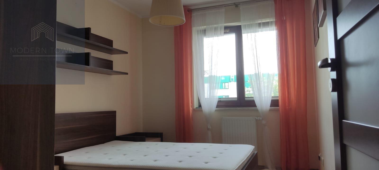 Mieszkanie dwupokojowe na sprzedaż Pruszków, Prusa  45m2 Foto 8